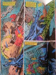 Art Therapy Batman Hush Coloring Book Part 8 AND 9 Of 104