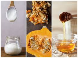 Pumpkin Enzyme Peel by Pumpkin Can Get You Glowing Skin At Home Woman U0027s World