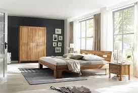 schlafzimmer komplett 4teilig bett 140x200 schrank 3tür holz