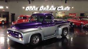 DIXIE DREAM CARS 1954 Ford Truck Custom Street Rod - YouTube 1954 Ford F100 Pick Up Truck Drivers Wanted For Sale Youtube Lacourly Motors The Twotone Paint Job Truck Enthusiasts Forums Trucks C500 Bottlers A Photo On Flickriver Review Amazing Pictures And Images Look At The Car Burnyzz American Classic Horse Power Why Nows Time To Invest In Vintage Pickup Bloomberg Photo Gallery 01959 Fordtruck F 100 54ft2284c Desert Valley Auto Parts Grilles Hot Rod Network 54 Famous 2018