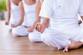 White Yoga Clothing Brisbane