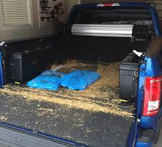 Help Us Test DECKED Truck Bed Storage System? - Page 7 - Ford F150 ...