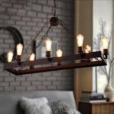 lighting design ideas ceiling led industrial style lighting