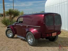 100 Vw Bug Truck Beetle Kit