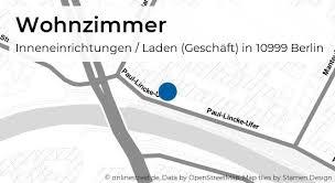 wohnzimmer paul lincke ufer in berlin kreuzberg