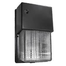 28w led wall pack security light eq to 100w mh hps aspectled