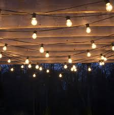 Outdoor Patio Hanging Lights Ideas That Will Bring Natural