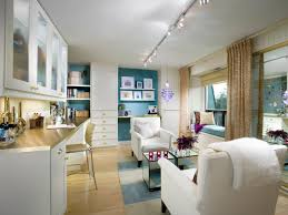 Candice Olson Living Room Gallery Designs by Converting A Walk In Closet Into A Divine Art Studio Hgtv