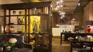 100 Hotel Gabriel Paris YouTube