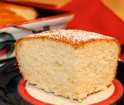 A Sweet Cream Cake A Dream of an Easy Cake Kitchen Encounters