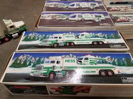 HESS TOY TRUCKS Lot 12 NIB - $62.00 | PicClick This Is Where You Can Buy The 2015 Hess Toy Truck Fortune Amazoncom 1991 Hess Toy Truck With Racer Toys Games Trucks Classic Hagerty Articles Hesstoytruck Twitter Its Year Of More For Facebook Why This Grown Man Plays With Toy Trucks Empty Boxes Store Jackies Cporation Wikiwand 2018 Mini Collection Review Holiday Sales Promotion