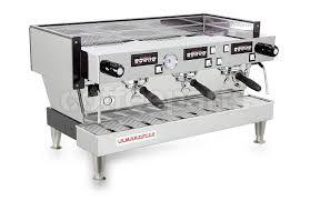 La Marzocco Linea Classic 3 Group AV Coffee Machine