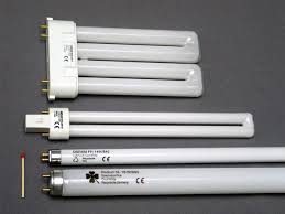 types of fluorescent bulbs hunker