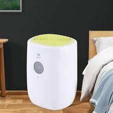 800ml 25w mini luftentfeuchter elektrischer led luftentfeuchter raumentfeuchter schlafzimmer entfeuchter lufttrockner