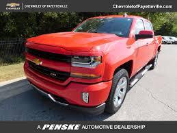 Pre-Owned 2016 Chevrolet Silverado 1500 4WD Crew Cab 143.5