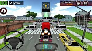 24.4 MB) Drive For Speed Simulator #27 - Truck Levels - Android ...