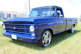 Automotive News :: Get Your Own Classic Cruiser 1967 Dodge Pickup ...