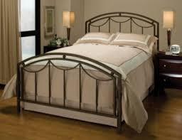 Metal Bed Full by Harrison Full Metal Bed Art Van Furniture