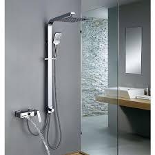trennbar duschsystem mit messing duschpaneel duscharmatur