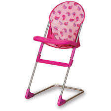 MSL Doll High Chair - Walmart.com Fisherprice Infanttoddler Rocker Walmartcom Mainstays Cambridge Park Wicker Outdoor Rocking Chair Baby Relax Abby Gray Baby Star Wars Teen Bungee Chair Disney Star Wars Saucer Millie Child Msl Doll High Cars Rookie Lighting Mcqueen Walmart 60 White Natural Wood Childs Slat Delta Children Epic Nursery Glider Swivel Sand