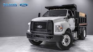 New 2018 Ford F-650 Reg Cab Dock HGT In Buena Park #91902 | Ken ... Showboatthis Festive Ford F650 Spotlights New Fuel Advanced Shaqs Extreme Costs A Cool 124k Reveals New Tonkainspired F6f750 Mediumduty Truck For Sale Hatfield Pennsylvania Price 59500 Year 2010 Super Truck Diessellerz Blog Super Truck Team Up On Charity Trend 2018 Ford For Sale In Dalton Ohio Truckpapercom 2015 Marathon 24 Box Walkaround Youtube Shaquille Oneal Buys Massive Pickup As His Daily Driver