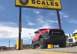 100 Truck Weight Scales 2017rampowerwagonweightscales The Fast Lane
