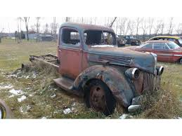 100 1940 Trucks Ford Pickup For Sale ClassicCarscom CC1161275