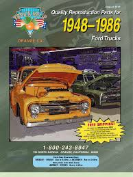 48-86 Ford Truck 09 | Invoice | Door Los Angeles Ca Cousins Maine Lobster Best 25 1954 Chevy Truck Ideas On Pinterest 54 4759 Chevy Truck Carburetor Door 29 Best Our Images C10 Trucks Chevrolet Itasca Spirit Rv Repair Interior Remodeling Shop 1967 The Worlds Faest Redhead Hot Rod Network Ocrv Orange County And Collision Center Body 67 72 Simpson Of Garden Grove Is A Cs 58 Web By Car Issuu Winnebago Adventurer Racks Americoat Powder Coating Manufacturing Ca For
