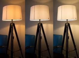 farbtemperatur die wirkung licht auf dein interieur
