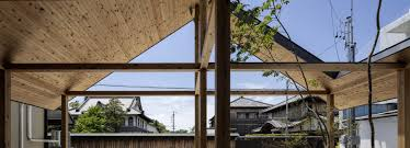 100 Architecture Gable SN Design Architects Builds House In Kakegawa Japan With A