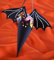 Kids Halloween Crafts Construction Paper