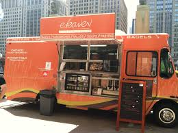 Our Food Truck Ready To Serve Outside Merchandise Mart | Chicago, IL ...