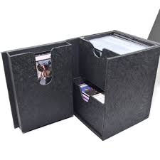 Magic The Gathering Edh Deck Box by Deck Box Reviews Extra Large Boxes