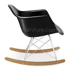 Ebay Rocking Chair Nursery by Eames Rocking Chair Fibreglass
