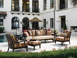 Tommys Patio Cafe by Tommy Bahama Kingstown Sedona Elegant Outdoor Living