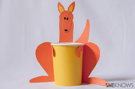 Paper Cup Crafts For Preschoolers Vinegret 76757140e2d8