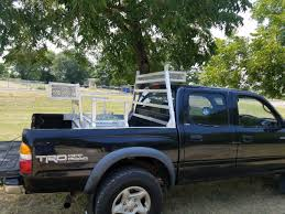 100 Deer Hoist For Truck Hunting Upgrades Show Me What You Got Tacoma World