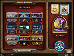 priest deck hearthstone s19 fists of fury shadowboxer combo priest hearthstone decks