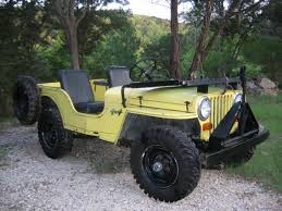 Willys Jeep Parts - Cafenews.info