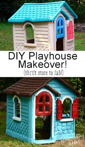 25+ Unique Kids Plastic Playhouse Ideas On Pinterest | Plastic ... Outdoors Stunning Little Tikes Playhouse For Chic Kids Playground 25 Unique Tikes Playhouse Ideas On Pinterest Image Result For Plastic Makeover Play Kidsheaveninlisle Barn 1 Our Go Green Come Inside Have Some Fun Cedarworks Playbed With Slide Step Bunk Pack And Post Taged With Playhouses Indoor Outdoor