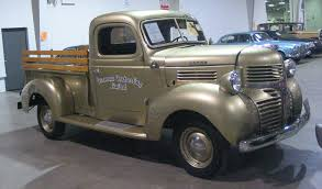 File:'47 Dodge Pickup (Toronto Spring '12 Classic Car Auction).JPG ... Pin By Jj Owens On Classic Dodge Trucks Pinterest Ram 1970 1 Ton Dump Truck Cosmopolitan Motors Llc Exotic 1941 Sold Youtube 1945 Pickup Top Speed I Love Classic Trucks Found This In A Flickr Cc Capsule 1972 D200 The Fuselage 1948 Used Bseries Rack Body At Webe Autos Serving Long 1959 Sweptside Stock 815589 For Sale Near Columbus Legacy Power Wagon Defines Custom Offroad Elegant Easyposters Dodge Cars Authority 60s Truck Ready Racing