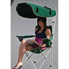Quik Shade Max Chair by Quik Shade Adjustable Canopy Folding Camp Chair Argonaut Rv