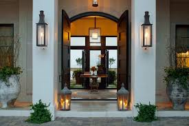 outstanding lantern sconces 2017 ideas exterior wall sconce with