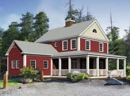 Amazing Farmhouse Pre Fab Homes Plus They Are Green Modular Home