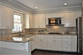 Cottage Contemporary Traditional Kitchen Oklahoma City by