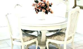 Cheap Dining Room Chairs Ebay White Round Table And