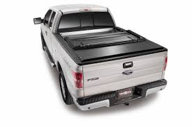 100 F 150 Truck Bed Cover DEUCE 2 TONNEAU COVER TRUXEDO ORD 2015 A 2018