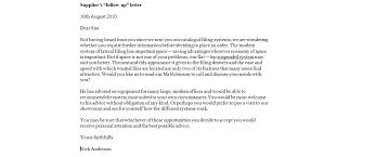 follow up business letter Savesa