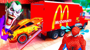 RECKLESS JOKER Stole Lightning McQueen By McDonalds Mack Truck ... Mack Anthem Imprses Over The Long Haul Cstruction Equipment Big Truck Trucks Videos And Van Pictures Of At Semitruckgallerycom Disney Pixar Cars Hauler Lightning Mcqueen Connected To A Time Steel Supeority Learn Colors With 3 Tomica Channing Tatum Charms In Visit Greensboro Local News Cars Tv Dvd Player 19 Lcd Todmorden West Disneypixar Playset Walmartcom Worlds Greatest Youtube