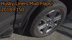 2018 Ford F150 Husky Liner Mud Flaps And Wheel Well Liners - YouTube Front Rear Molded Splash Guards Mud Flaps For Ford F150 2015 2017 Husky Liners Kiback Lifted Trucks 2000 Excursion Lost Photo Image Gallery 72019 F350 Gatorback Flap Set Vehicle Accsories Motune Rally Armor Blue Focus St Rs Rockstar Hitch Mounted Best Fit Truck Buy 042014 Flare Rear 21x24 Ford Logo Dually New Free Shipping 52017 Flares 4 Piece Guard For Ranger T6 Px Mk1 Mk2 2011 Duraflap Fits 4door 4wd Ute